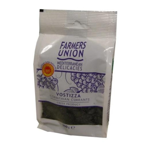 Greek Black Currants (Farmers Union) 200g - Parthenon Foods