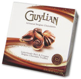 Belgian Chocolate Sea Shells (Guylian) 2.3oz (65g) Small Box - Parthenon Foods