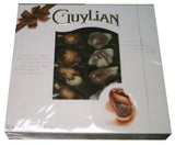 Belgian Chocolate Sea Shells (Guylian) 8.8oz (250g) -Artisanal - Parthenon Foods