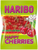 Haribo Happy Cherries, 200g - Parthenon Foods