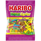 Haribo Happy Easter Mini Pack Assortment 250g - Parthenon Foods