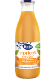Apricot Nectar Drink (Hero) 1L - Parthenon Foods