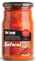 Sataras Vegetable Stew (HINA) 350g - Parthenon Foods