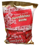 Mini Milk Chocolate with Almonds (ION) 400g - Parthenon Foods