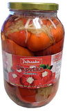 Peppers Stuffed with Cabbage (Jadranka) 81.1 oz (2300g) - Parthenon Foods