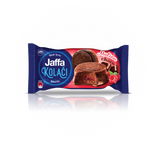 Jaffa Bakery Raspberry Choco, 80g - Parthenon Foods