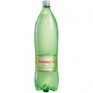 Jamnica Natural Sparkling Mineral Water 1.5L - Parthenon Foods