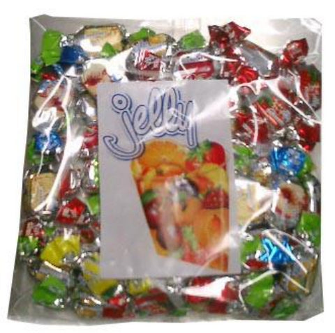 Jelly - Assorted Jelly Candies, 1 lb (454g) - Parthenon Foods