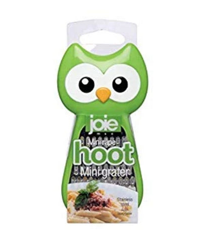 Joie HOOT Mini Grater - Parthenon Foods