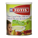 Wheat Cereal with Milk and Fruits (Jotis) 300g (10.5 oz) - Parthenon Foods