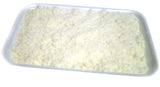 Deli Fresh Greek Kefalotiri Cheese, GRATED, approx. 8oz (.5lb) - Parthenon Foods