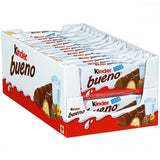 Kinder Bueno, CASE, 43gx30 - Parthenon Foods