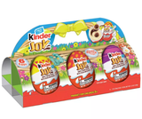 Kinder JOY Spring Surprise Easter Eggs (6 x .7 oz) 6 PK - Parthenon Foods