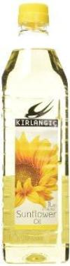 Sunflower Oil - Kirlangic 1L - Parthenon Foods