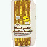 Flour for Fillo Dough(Pita) and Cookies, Zlatni Puder, 10 kg -Type 400 - Parthenon Foods