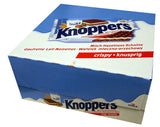 Storck Knoppers, CASE (24 x 25g) - Parthenon Foods