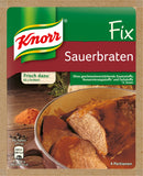 Sauerbraten Fix, Pot Roast Mix (Knorr) 37g - Parthenon Foods
