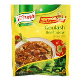 Knorr Beef Stew, Goulash Mix, 2.4oz - Parthenon Foods