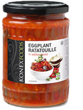 Eggplant Ratatouille (KONEX) 19 oz - Parthenon Foods