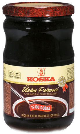 Grape Syrup - Pekmezi (Koska) 800g - Parthenon Foods