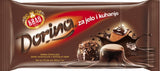 Cooking Chocolate, Dark, 200g - Parthenon Foods