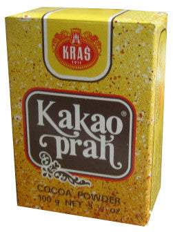 Cocoa Powder (kras) 100g - Parthenon Foods