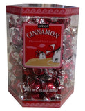 Cinnamon Candy, 10.6 oz (300g) - Parthenon Foods