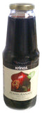 Pomegranate Juice (Krinos) 1L (35 fl oz) - Parthenon Foods