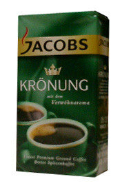 Ground Coffee, Kronung, (jacobs) 250g - Parthenon Foods
