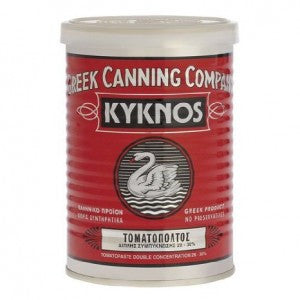 Tomato Paste Kyknos, 410g can