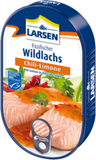 Larsen Salmon Fillet in Zitrone 200g - Parthenon Foods