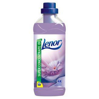Lenor Relaxed (Purple) Fabric Softener, 925ml - Parthenon Foods