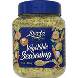 Vegetable Seasoning (Livada) No MSG, 900g - Parthenon Foods