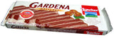 Gardena Hazelnut Wafers (Loacker) 200g - Parthenon Foods  - 2