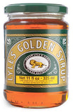 Lyles Golden Syrup, 11oz (325ml) - Parthenon Foods