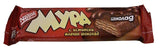 MURA Wafer Chocolate Bar (Wokolag) 33g - Parthenon Foods