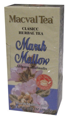 MarshMallow Tea -Beli Slez (Macval) 50g Loose - Parthenon Foods
