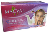 Children Tea (macval) 30g - Parthenon Foods