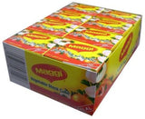 Maggi Vegetable Stock Cubes, HALAL, CASE (24x22g) - Parthenon Foods