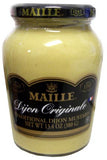 Dijon Mustard (Maille) 13.4oz ( 380g)  Label may read HOT - Parthenon Foods