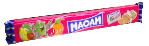 Maoam Assorted Chewy Candy, 110g - Parthenon Foods