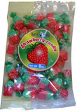 Strawberry Candy Fruit Filled (MP or Kras) 7oz - Parthenon Foods