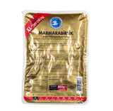 Black Olives, Mega XL (201-230/kg) (Marmarabirlik) 800g - Parthenon Foods