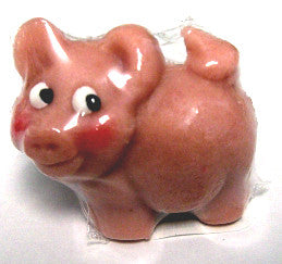 Marzipan Piglet (Funsch) 25g 1pc - Parthenon Foods