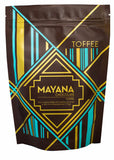 Mayana Chocolate Toffee, 6 oz (170g) - Parthenon Foods