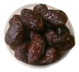 Medjool Dates, approx. 1lb - Parthenon Foods