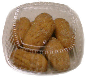 Home Made Melomakarona - Phoenikia , 10pieces - Parthenon Foods