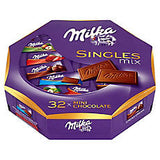 Milka Naps Mix, Singles 147g new pack - Parthenon Foods