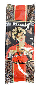 Minas Ground Coffee, 2 lb Bag - Parthenon Foods