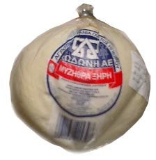 Deli Fresh Greek Myzithra Cheese (Dodoni), approx. 2.5 lb - Parthenon Foods